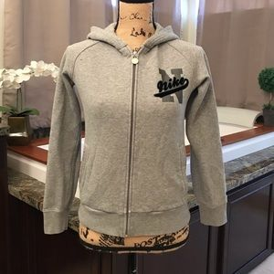Other - Youth Nike Zippered Hoodie